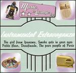 Music to Lounge by: Instrumental Extravaganza