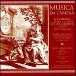 Musica da Camera: 17th & 18th Century Italian Music