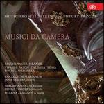 Musica da Camera: Music from Eighteenth Century Prague