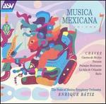 Musica Mexicana, Vol. 7