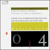 Musica Viva - Eva Maria Rogner (soprano); Hans G�nther N�cker (bass); Hans Herbert Fiedler; Heinz Rehfuss (bass); Heinz Rehfuss (baritone);...