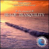 Musical Sea of Tranquility - Chris Valentino