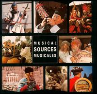 Musical Sources: Musicales - A UNESCO Sampler - Various Artists