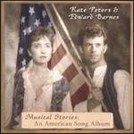 Musical Stories: An American Song Album