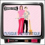 Musique Automatique [US Bonus Tracks]