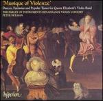 Musique of Violenze