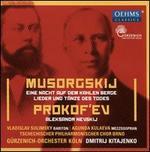 Musorgskij: Eine Nacht auf Dem Kahlen Berge; Lieder und Tänze des Todes; Prokof'ev: Aleksandr Nevskij