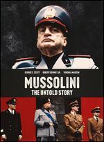 Mussolini: The Untold Story [2 Discs]