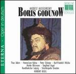 Mussorgsky: Boris Godunow  [Highlights]