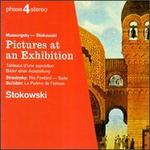 Mussorgsky: Pictures at an Exhibition; Stravinsky: The Firebird Suite; Skryabin: Le Poème de l'extase