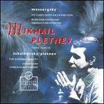 Mussorgsky: Pictures From an Exhibition; Tchaikovsky: Music From The Sleeping Beauty