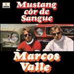 Mustang Cor de Sangue ou Cor de Mel [LP]