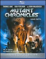Mutant Chronicles [Blu-ray] - Simon Hunter