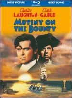 Mutiny on the Bounty [DigiBook] [Blu-ray]