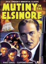 Mutiny on the Elsinore - Roy Lockwood