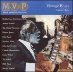 MVP Vintage Blues, Vol. 2