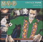 MVP Vintage Funk, Vol. 2