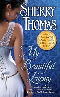 My Beautiful Enemy - Thomas, Sherry