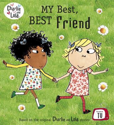My Best, Best Friend -