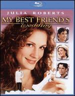 My Best Friend's Wedding [Includes Digital Copy] [UltraViolet] [Blu-ray]