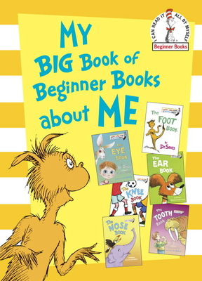 My Big Book of Beginner Books about Me - Various