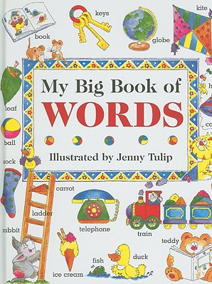 My Big Book of Words -