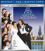 My Big Fat Greek Wedding [2 Discs] [Includes Digital Copy] [Blu-ray/DVD]