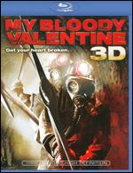 My Bloody Valentine 3D [2 Discs] [3D Glasses] [Includes Digital Copy] [Blu-ray] - Patrick Lussier
