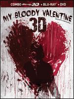 My Bloody Valentine [3D] [Blu-ray/DVD]