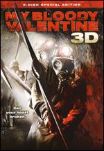 My Bloody Valentine 3D [Special Edition] [With 2D Version] [2 Discs] [3D Glasses] - Patrick Lussier