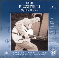 My Blue Heaven - John Pizzarelli
