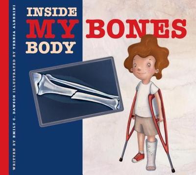 My Bones - Dawson, Emily C