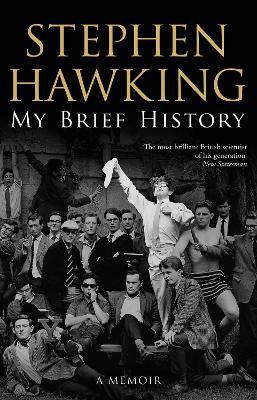 My Brief History - Hawking, Stephen
