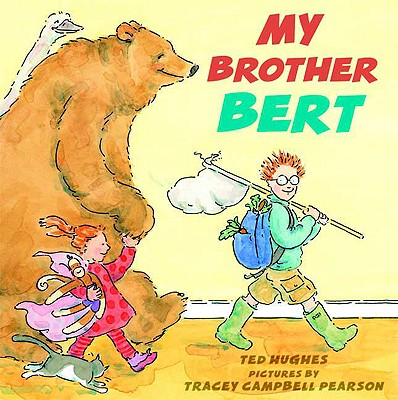 My Brother Bert - Pohrt, Tom