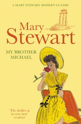 My Brother Michael - Stewart, Mary