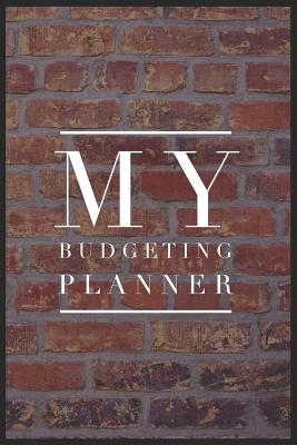 My Budgeting Planner: A5 notebook squared financal journal planner organzier money notebook budget tracker family planner - Notebook, Budgeting Planner