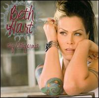 My California - Beth Hart