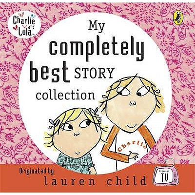 My Completely Best Story Collection -