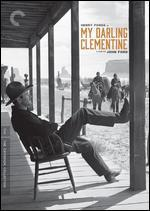 My Darling Clementine [Criterion Collection]