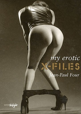 My Erotic X-Files - Four, Jean-Paul