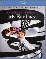 My Fair Lady [Blu-ray] [2 Discs]