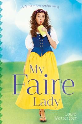 My Faire Lady - Wettersten, Laura