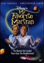 My Favorite Martian