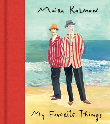My Favorite Things - Kalman, Maira