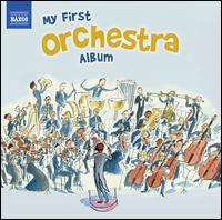 My First Orchestra Album - Maria Larionoff (violin)