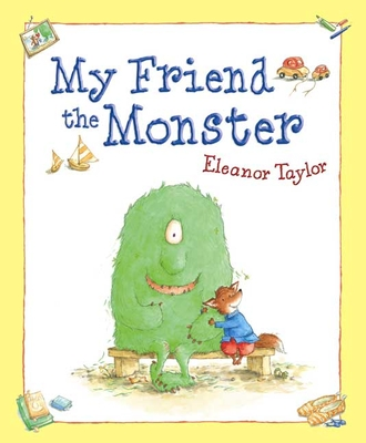 My Friend the Monster -