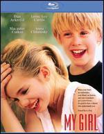 My Girl [Blu-ray]