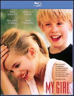 My Girl [Blu-ray] - Howard Zieff