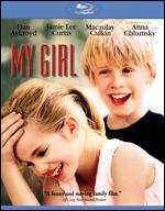 My Girl [Includes Digital Copy] [Blu-ray] - Howard Zieff