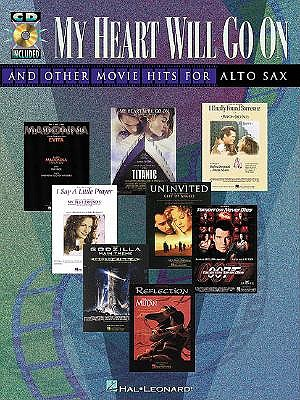 """""""My Heart Will Go On"""" and Other Movie Hits - Hal Leonard Publishing Corporation (Creator)"""